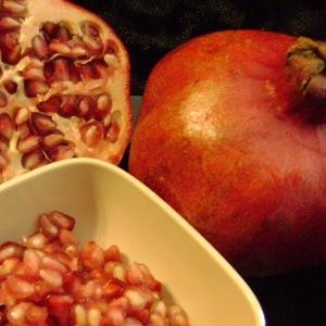 Surh-Anor Pomegranate